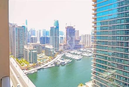 Partial Marina Views | Large Layout 1 BR