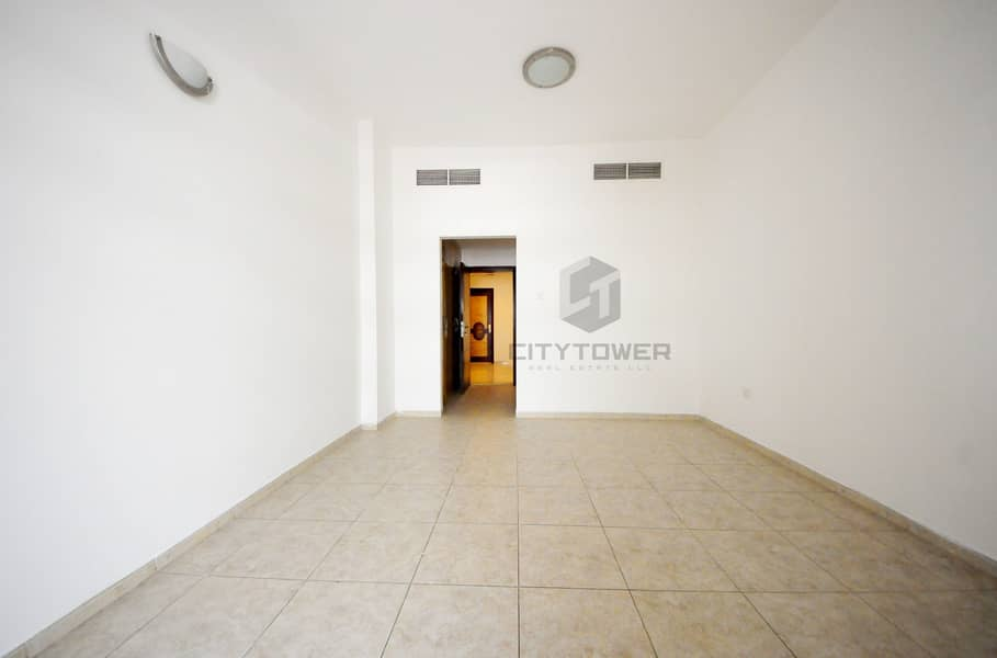 2 Spacious 2 Bedrooms in Damascus Road near Domino Pizza