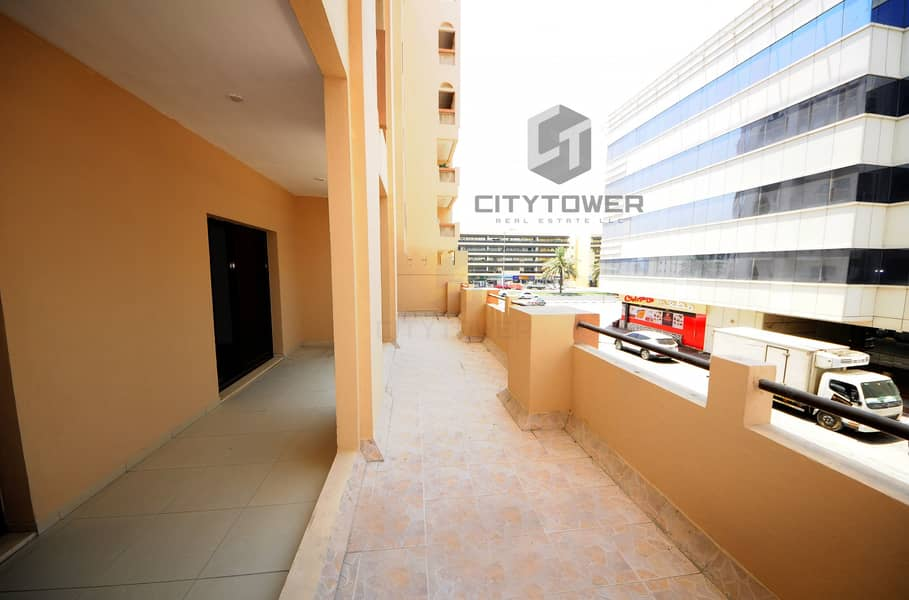 9 Spacious 2 Bedrooms in Damascus Road near Domino Pizza