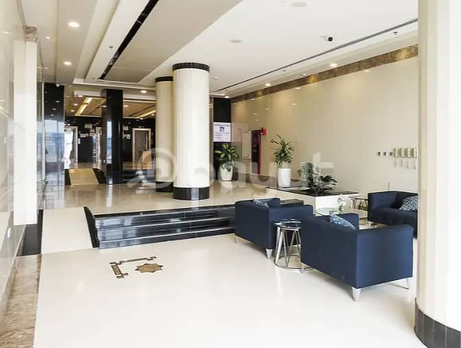 2 BHK Apartment For Sale in Orient Tower READY TO MOVE-IN NOW!!!