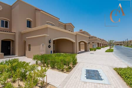 3 Bedroom Villa for Sale in Serena, Dubai - Spacious | Exclusive Listing | Motivated Seller