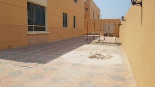 *** HOT OFFER - [Brand New] 4BHK Duplex Villa available in Al Nakhilat area in very affordable rents ***