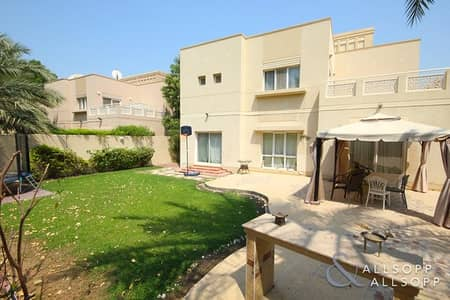 4 Bedroom Villa for Sale in The Meadows, Dubai - Exclusive | 4 Bed | All En-Suite | Vastu