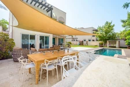 Fully upgraded | 3Br + maid | Independent villa