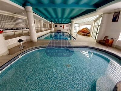 شقة 2 غرفة نوم للايجار في القصيص، دبي -  Near Al Nahda Metro