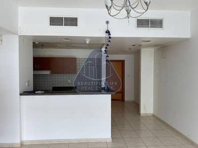شقة 1 غرفة نوم للايجار في دبي لاند، دبي - Pool View