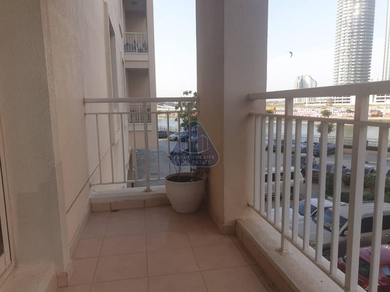 10 Extra Large One Bed with Lake View - Near Bluemart Super Market