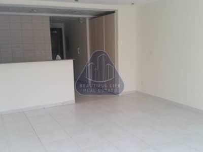 استوديو  للايجار في أبراج بحيرات الجميرا، دبي - Chiller free | Large Studio in JLT | Mid floor