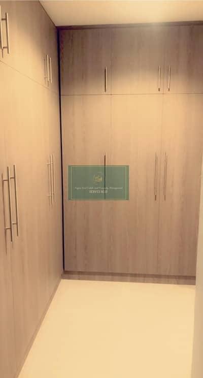 فلیٹ 1 غرفة نوم للايجار في جزيرة السعديات، أبوظبي - Brand new 1 bad apartment with balcony