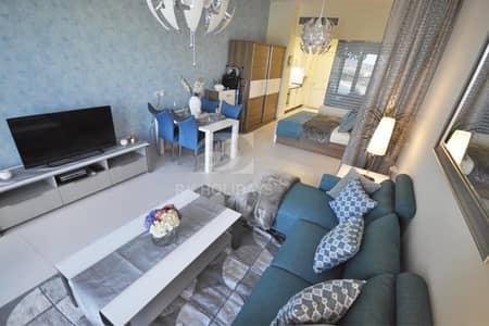 Studio for Rent in Palm Jumeirah, Dubai - Upgraded | Studio Apartment | Palm Views East