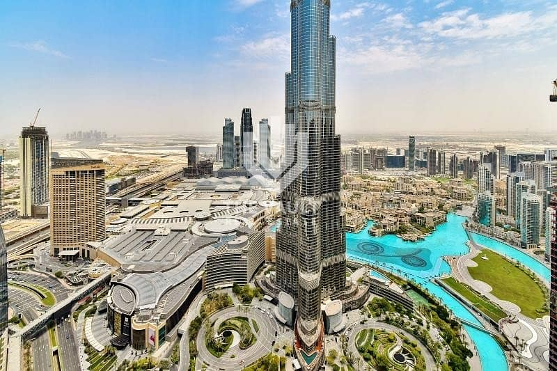 Luxurious Breathtaking Penthouse | Best Views