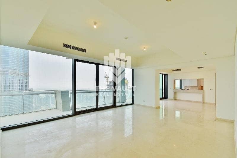 2 Luxurious Breathtaking Penthouse | Best Views