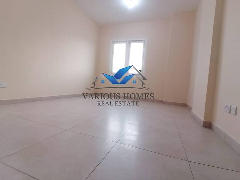 2 Brand New 01 BHK with Car Parking at Muroor Road