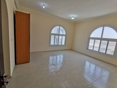 Studio for Rent in Al Mushrif, Abu Dhabi - for rent one studio  monthly in  delma incloud water and elec