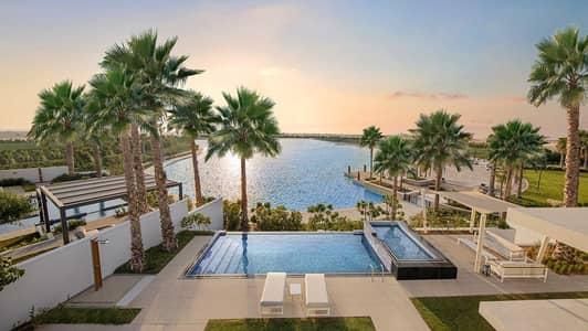 فیلا 3 غرف نوم للبيع في تلال الغاف، دبي - Pay in 5 Years  Close to Motor city Post handover plan