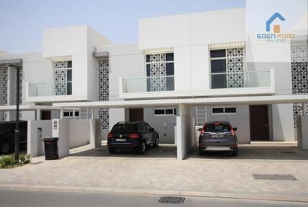تاون هاوس 3 غرف نوم للبيع في مدن، دبي - Brand New Corner Unit Type A  3BR 110k