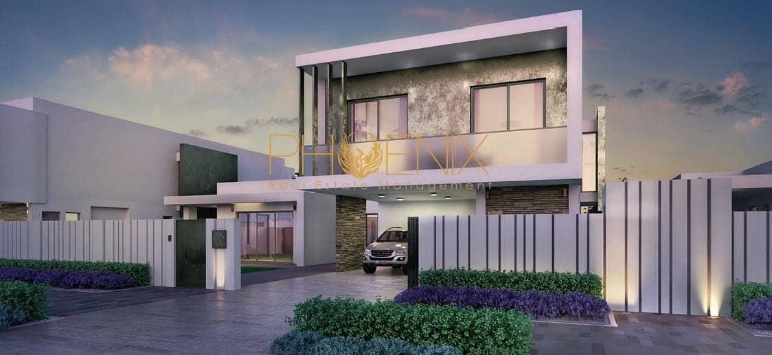 Amazing 6 Bedroom Villa | Huge Layout | Vibrant and Amazing Ambiance