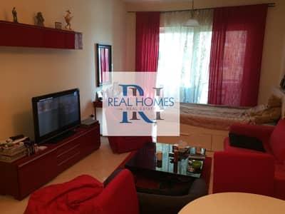 استوديو  للبيع في مدينة دبي للإنتاج، دبي - Vacant Unit! Studio with Balcony! Parking ! lake View