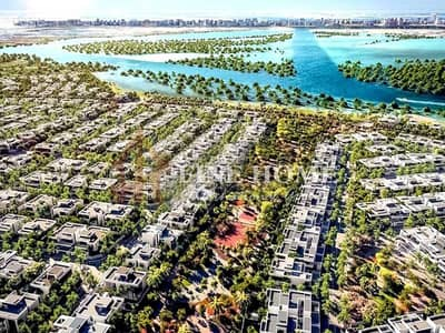 Plot for Sale in Yas Island, Abu Dhabi - Premium Plot in West Yas Close to the Sea