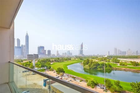 3 Bedroom Apartment for Rent in The Hills, Dubai - 3 bed + Maids | Golf Views | Powder Room