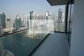 Luxury Brand new| Modern | 2br + Maid | Prime Location