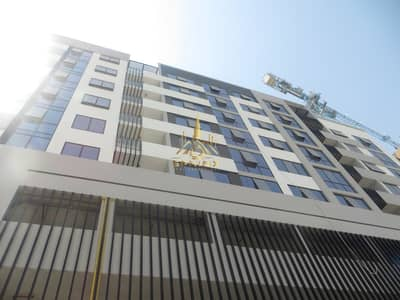 prand new1 bhk behind sheikh zayed road in alebdaa street