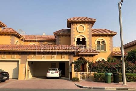 5br Villa | falcon city | huge plot |