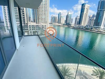 2 Bedroom Apartment for Sale in Dubai Marina, Dubai - Full Marina Spectacular View | Urgent Sale