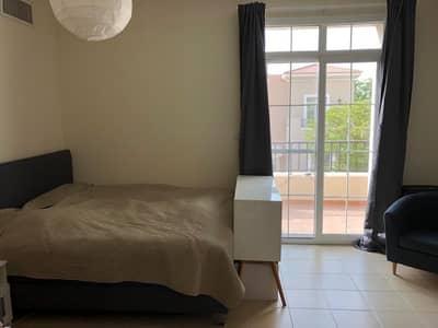 فیلا 3 غرف نوم للايجار في المرابع العربية، دبي - فیلا في الریم 3 الریم المرابع العربية 3 غرف 120000 درهم - 4717538