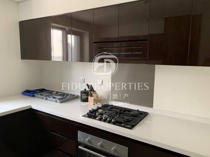 2 Fully Furnished | Brand New | With Balcony