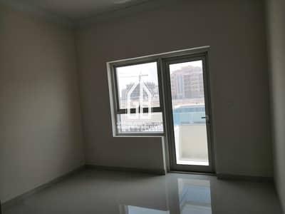 شقة 1 غرفة نوم للايجار في الورسان، دبي - RESIDENTIAL APARTMENT WITH BALCONY FOR  RENT