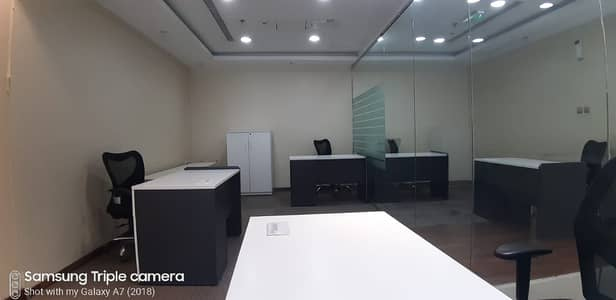 Office for Rent in Deira, Dubai - Virtual Office with DED Approved for AED 2,000/-