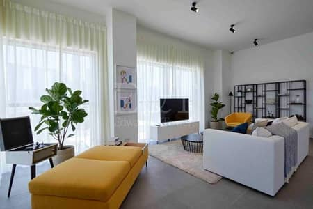 4 Bedroom Flat for Sale in Al Reem Island, Abu Dhabi - Brand New and Stylish | With Beach | Easy Payments