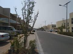 Impressive Single Row Souq Facing 3 Bedrooms+maid +Storage  in Warsan Village.