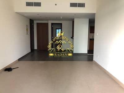 فلیٹ 2 غرفة نوم للايجار في أبراج بحيرات الجميرا، دبي - High Floor 2 BR Apartment in Lakeside Residence