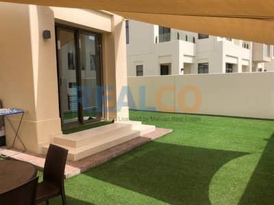 3 Bedroom Villa for Sale in Reem, Dubai - Motivated seller Type H mira Oasis 3bed