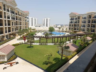 فلیٹ 3 غرف نوم للبيع في أرجان، دبي - Beautifully Furnished | Urban Life in a Resort Setting | Great Amenities