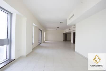 4 Bedroom Apartment for Sale in Business Bay, Dubai - Canal View   4 bedroom + Maid's Room   Business bay