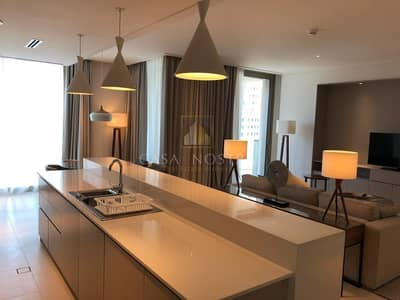 2 Bedroom Apartment for Sale in Downtown Dubai, Dubai - High End Furnished 2BR+Study Room on Higher floor