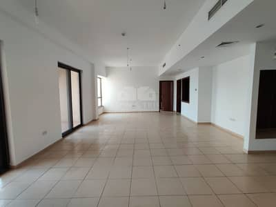 فلیٹ 1 غرفة نوم للايجار في جميرا بيتش ريزيدنس، دبي - Best Layout 1 bed I High Floor with HUGE terrace
