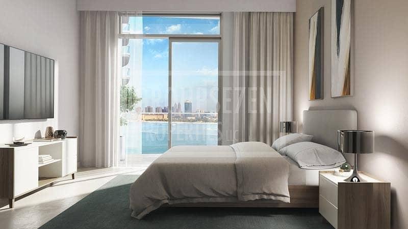 11 2 Bedroom Apartment for Sale in Marina Vista