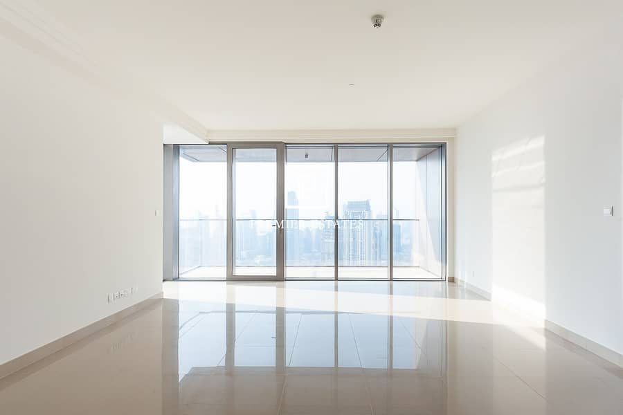 2 Higher Floor|Business Bay Canal View|Larger Layout