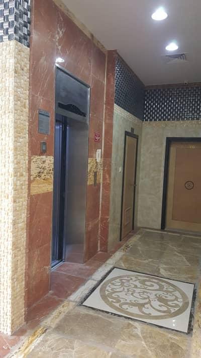 مبنى سكني  للبيع في المويهات، عجمان - مبنى سكني في المويهات 2 المويهات 15000000 درهم - 4717674