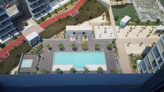 شقة 1 غرفة نوم للايجار في مدينة دبي للإنتاج، دبي - High end Brand new 1BR  with courtyard view