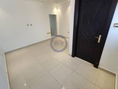 Studio for Rent in Al Zaab, Abu Dhabi - Studio/Balcony! 13-month contract! Call us now