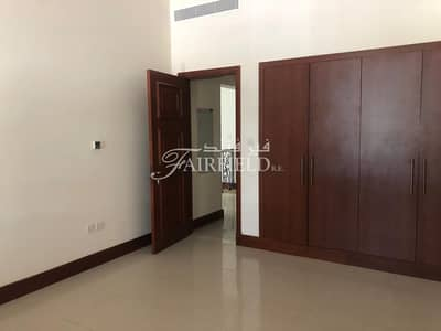 3 Bedroom Townhouse for Rent in Palm Jumeirah, Dubai - Spacious Townhouse | Golden Mile | Avbl end July
