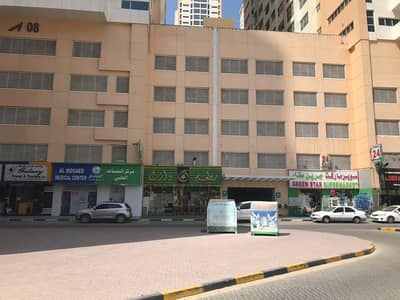 2 Bedroom Apartment for Sale in Al Sawan, Ajman - SUPERBLY STYLISH TWO BEDROOM PLUS HALL WITH PARKING FOR SALE  IN AJMAN ONE TOWERS FOR 380000