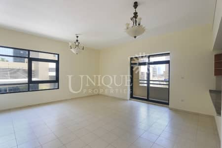 2 Bedroom Flat for Rent in The Greens, Dubai - Spacious 2 BR in Phase 1 Greens