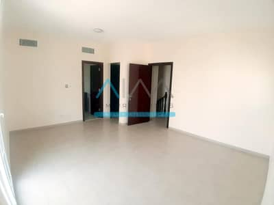 3 Bedroom Townhouse for Rent in Arabian Ranches, Dubai - 3 Bed Room - Type 3E Town House - Maids/Storage/Laundry