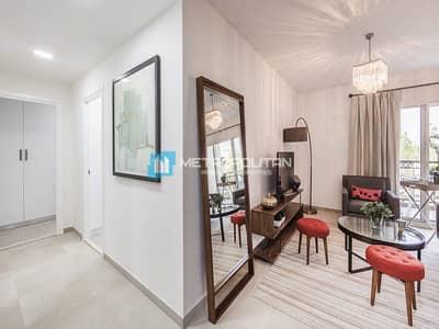 شقة 2 غرفة نوم للبيع في عقارات جميرا للجولف، دبي - Skyline View/Open Plan Kitchen/High Quality Finish